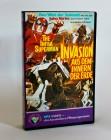 Invasion aus dem innern der Erde (VPS, lila Serie)