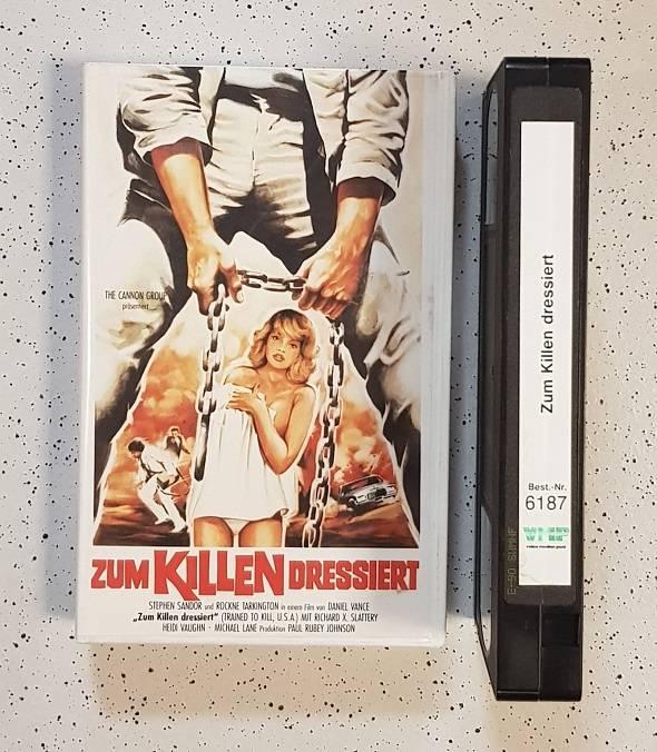 Zum Killen Dressiert (VMP Video)