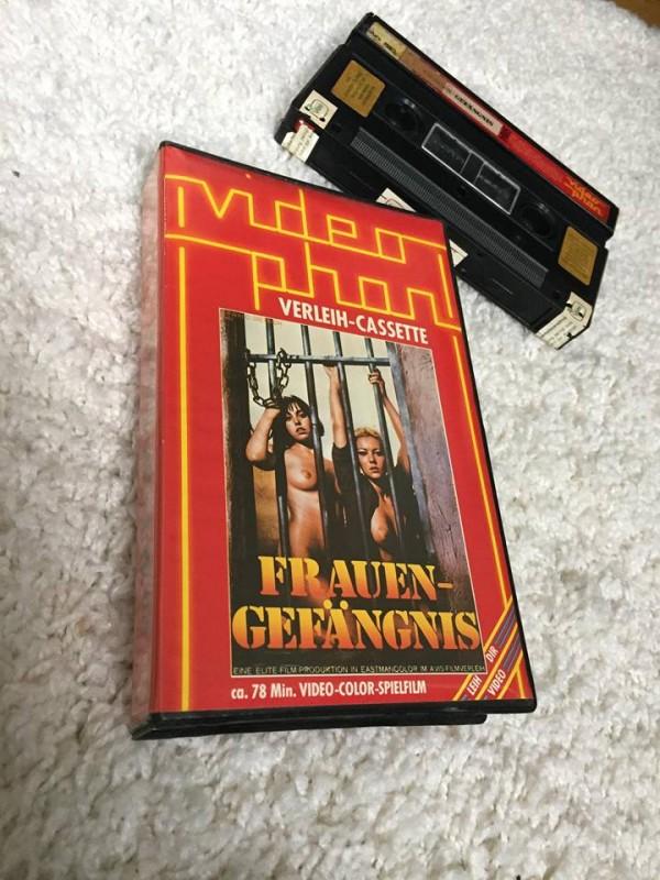 Fauengefängnis Videophon Video RAR