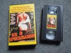 VHS ICH SPUCK AUF DEIN GRAB eine Meir Zarchi Produktion JP V