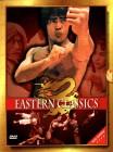 EASTERN CLASSICS 4x DVD Box Bruce Lee Kung Fu Martial Arts