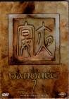THE BANQUET Steelbook SE super Asia History Action Thriller