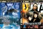 COMPANY MAN + IM ZEICHEN DER FLAGGE Sea Wolf - 2 DVDs