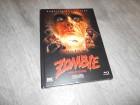 ZOMBIE - DAWN OF THE DEAD - XT Mediabook Complete Cut ovp