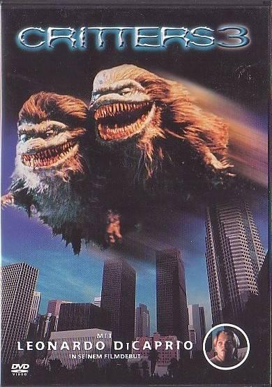 Critters 3 uncut Leonardo DiCaprio