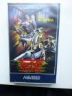 Terror Streets, ITA 1977, VHS All Video