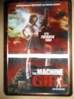 The Machine Girl, Steelbook, deutsch, 96 min, DVD