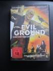 Evil Ground, mit Wendecover