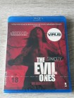 THE EVIL ONES (WIE TANZ DER TEUFEL) 2018  BLURAY - UNCUT