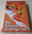 Das Geheimnis der blutigen Lilie - grosse Hartbox - X-Gabu
