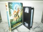 VHS - Das Geheimnis der blauen Diamanten - Geiselgasteig
