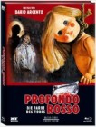 Profondo Rosso - Deep Red - Mediabook A - Blu-ray