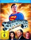 Superman IV: Die Welt am Abgrund (Blu-ray)