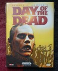 George Romero's Day of the Dead UNCUT US Horror DVD
