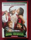 Bad Santa Extended Version DVD