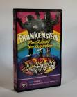 VPS: Frankenstein - Zweikampf der Giganten - lila Serie, VHS