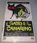 Il gatto e Il Canarino Testament des Grauens Limited 99stk