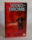 David Cronenberg: Videodrome (Verleih-VHS, CIC, uncut)