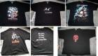 Film T-Shirt Paket 3XL (Rambo Death Wish Army of Darkness...