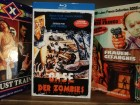 X-Rated Oase der Zombies Nr 32 Limited 222 + Blu-rayDisc