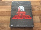 ZOMBIE - DAWN OF THE DEAD - 4 DISC COLLECTORS BOX - NEU/OVP