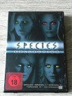 SPECIES 1,2,3,4, COLLECTION (KULT) - UNCUT