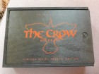 The Crow - 3 Disc Limited MB inkl. Holzbox Wie Neu