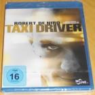 Taxi Driver Robert De Niro Blu-ray Neu & OVP