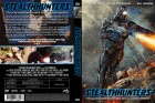 Stealthhunters - Uncut-  DVD