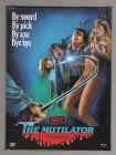 Mutilator - Mediabook A