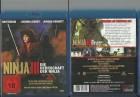 Ninja 3 - Die Herrschaft der Ninja BR(sehr gut erhalten,Ralf