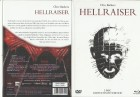 Hellraiser Limited White Edition Mediabook Nr 340 (RAR,Ralf)