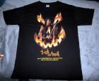 Horrorfilm T-Shirt TRICK OR TREAT Gr.L (Ragman) NSM DTM