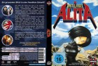 Battle Angel Alita (Amaray)