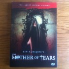 The Mother of Tears, Full Uncut Special Edition, Pappschuber