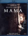 MAMA Blu-ray - Jessica Chastain Psycho Fantasy Horror