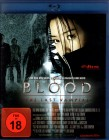 BLOOD - THE LAST VAMPIRE Blu-ray - Asia Horror Action