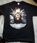 T-Shirt STONE COLD (Kalt wie Stein) Gr.L NEU OVP Action