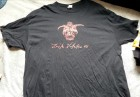 T-Shirt Kingdom of Hell Lucifer Valentine 666 Gr.2XL