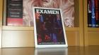 Examen Exam - Shock BD Mediabook - Neu/ovp - no 84 XT NSM