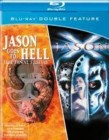 Jason Goes To Hell & Jason X (Blu-Ray)