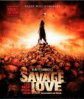 SAVAGE LOVE - 2-DISC UNCUT SPECIAL EDITION - BLU-RAY