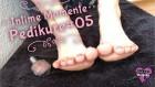 Meine Fußsohlen