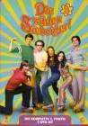 Die wilden Siebziger! 3. Staffel (7079) 4 DVD SET