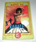 KARATE KING - GROSSE HARTOX + Bonus DVD - Limtiert 27 / 35