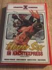 Horror-Sex im Nachtexpress 1980 (Xploited Cinema No.1) DVD