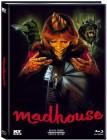 Madhouse - Party des Schreckens - Mediabook B - Uncut