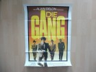 Die Gang - Original Kinoplakat A1