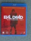Evil Dead (2013) Tanz Der Teufel - Sony (Extended Cut)