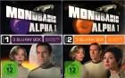 MONDBASIS ALPHA 1 Space:1999 Season1+2 6x Blu-ray HD